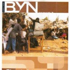 Coleccionismo de Revista Blanco y Negro: 2000. BOBBY Y PETER FARRELLY. KIKO VENENO. DANIELA MERCURY. VER SUMARIO.. Lote 133609334