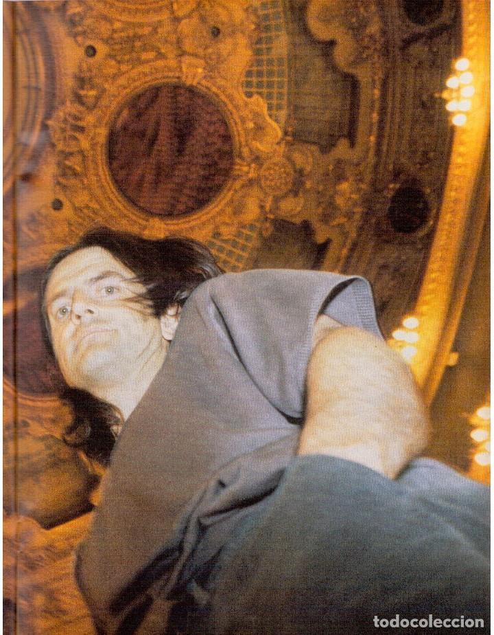 Coleccionismo de Revista Blanco y Negro: 1999. VICENTE AMIGO. PEREJAUME. NURIA ROCA. ESTEFANÍA LUIK. VER SUMARIO. - Foto 6 - 134181398