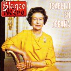 Coleccionismo de Revista Blanco y Negro: 1988. JOSÉ LUIS GÓMEZ. MIGUEL RIOS, SARA MONTIEL Y GURRUCHAGA. LA TRINCA Y TARIRO TARIRO.. Lote 134377782
