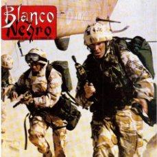 Coleccionismo de Revista Blanco y Negro: 1991. GABRIELA SABATINI. RAPHAEL. OLGA RAMOS. KENNY ROGERS. SARA MONTIEL. VER SUMARIO.. Lote 134708046