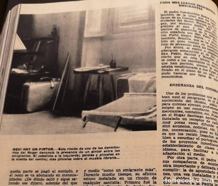 Coleccionismo de Revista Blanco y Negro: Blanco y Negro. - Foto 10 - 138743846