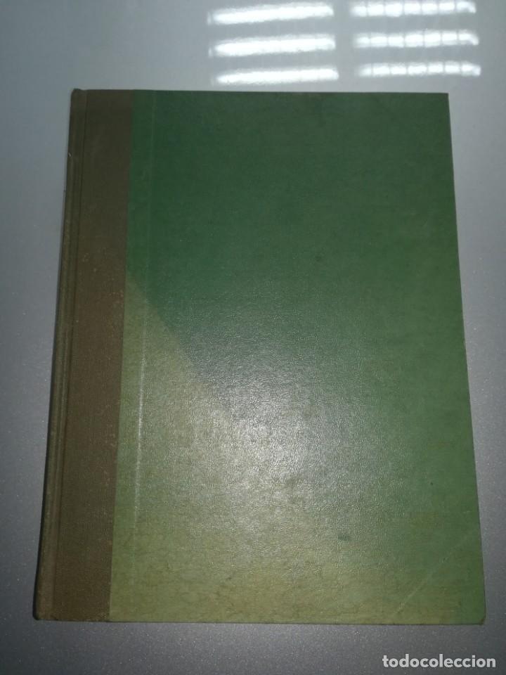 Coleccionismo de Revista Blanco y Negro: 8 revista blanco y negro encuadernadas año 1961 - Foto 2 - 139199494