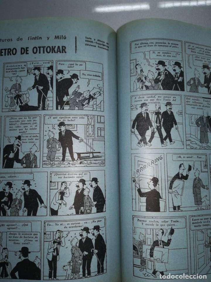 Coleccionismo de Revista Blanco y Negro: 8 revista blanco y negro encuadernadas año 1961 - Foto 13 - 139199494