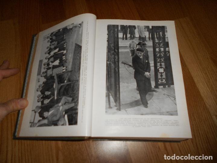 Coleccionismo de Revista Blanco y Negro: TOMO ENCUADERNADO DEL PERIODICO ABC BLANCO Y NEGRO AÑO 1935 I - Foto 11 - 139226914