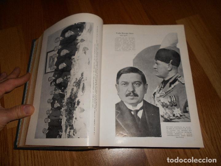 Coleccionismo de Revista Blanco y Negro: TOMO ENCUADERNADO DEL PERIODICO ABC BLANCO Y NEGRO AÑO 1935 I - Foto 15 - 139226914