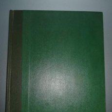 Coleccionismo de Revista Blanco y Negro: 9 REVISTA BLANCO Y NEGRO ENCUADERNADAS AÑO 1960. Lote 139504214
