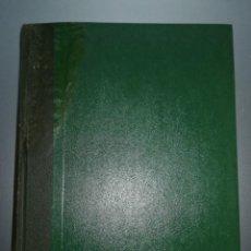 Coleccionismo de Revista Blanco y Negro: 9 REVISTA BLANCO Y NEGRO ENCUADERNADAS AÑO 1960 1. Lote 139571418