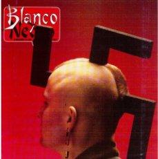 Coleccionismo de Revista Blanco y Negro: 1991. ANA VIDAL ABARCA. BEATA SZYSZKOWSKA. ALASKA Y V.COYOTE. ROXETTE. ANNA GALIENA. IRMA SORIANO. . Lote 139770558