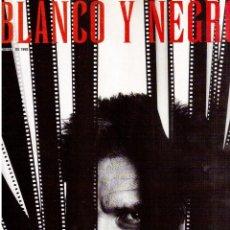 Coleccionismo de Revista Blanco y Negro: 1998. IRENE PAPAS. BLANCA Y CRISTINA MARSILLACH. MEG RYAN. PEGGY GUGGENHEIM. VER SUMARIO. . Lote 140181570