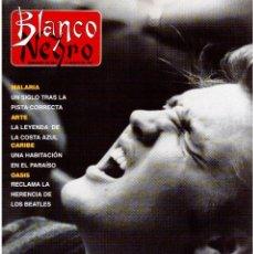 Coleccionismo de Revista Blanco y Negro: 1997. ELVIS PRESLEY (14 PÁGS.). OASIS. SOLEDAD MALLOL. VER SUMARIO. . Lote 141249814