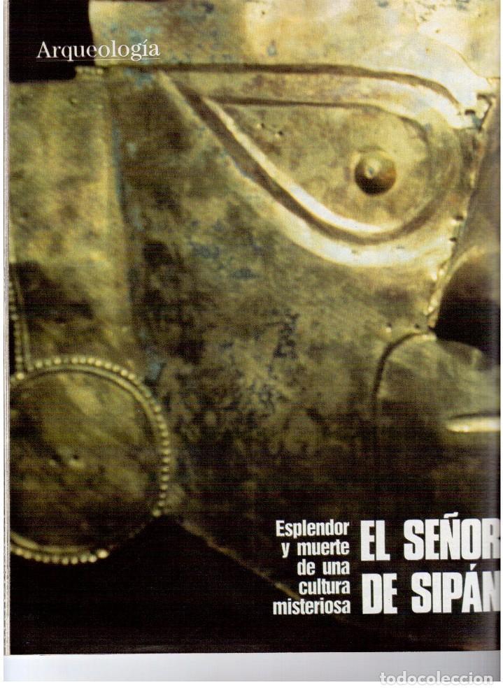Coleccionismo de Revista Blanco y Negro: 1990. PAUL MCCARTNEY. MIRIAM DÍAZ-AROCA. CARMEN MOLINA Y RICARDO FRANCO. POLICARPIO DÍAZ. VER - Foto 8 - 142305702