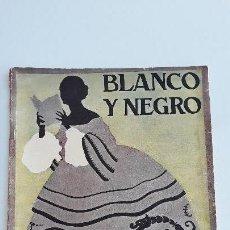 Coleccionismo de Revista Blanco y Negro: REVISTA ILUSTRADA BLANCO Y NEGRO, NUMERO 1708 10 FEBRERO 1924. W. Lote 142562338