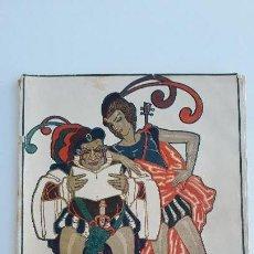 Coleccionismo de Revista Blanco y Negro: REVISTA ILUSTRADA BLANCO Y NEGRO, NUMERO 1793, 27 SEPTIEMBRE 1925. W. Lote 142562786