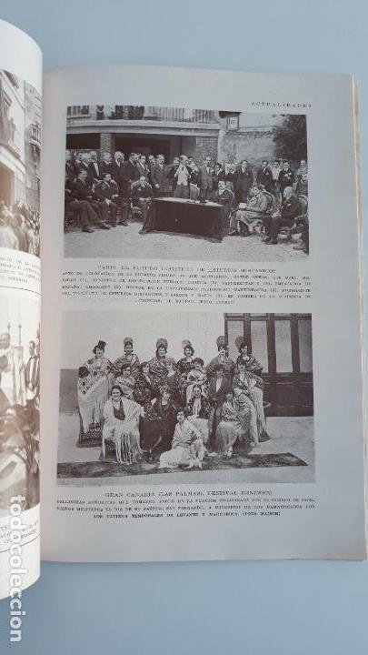 Coleccionismo de Revista Blanco y Negro: REVISTA ILUSTRADA BLANCO Y NEGRO, NUMERO 1886, 10 JULIO 1927. W - Foto 2 - 142562906