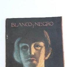 Coleccionismo de Revista Blanco y Negro: REVISTA ILUSTRADA BLANCO Y NEGRO, NUMERO 1808, 10 ENERO 1926. W. Lote 142563930