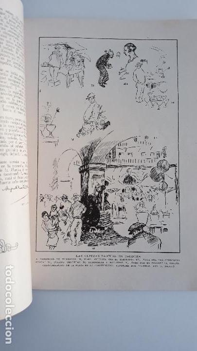 Coleccionismo de Revista Blanco y Negro: REVISTA ILUSTRADA BLANCO Y NEGRO, NUMERO 1808, 10 ENERO 1926. W - Foto 2 - 142563930