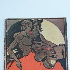 Coleccionismo de Revista Blanco y Negro: REVISTA ILUSTRADA BLANCO Y NEGRO, NUMERO 1678, 15 JULIO 1923. W. Lote 142564006