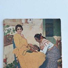 Coleccionismo de Revista Blanco y Negro: REVISTA ILUSTRADA BLANCO Y NEGRO, ALMANAQUE PARA 1930 NUMERO 2016, 5 ENERO 1930. W. Lote 142564262