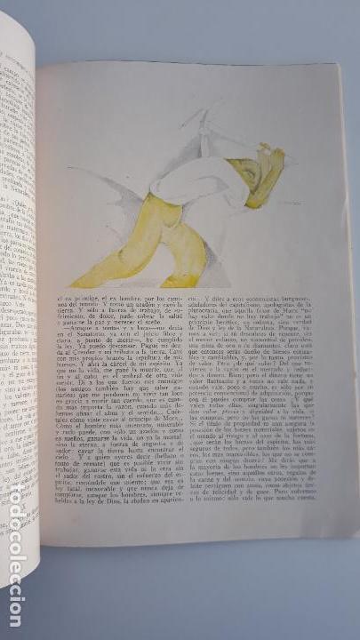 Coleccionismo de Revista Blanco y Negro: REVISTA ILUSTRADA BLANCO Y NEGRO, ALMANAQUE PARA 1930 NUMERO 2016, 5 ENERO 1930. W - Foto 2 - 142564262