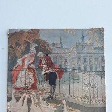 Coleccionismo de Revista Blanco y Negro: REVISTA ILUSTRADA BLANCO Y NEGRO, NUMERO 1644, 19 NOVIEMBRE 1922. W. Lote 142564334