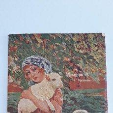 Coleccionismo de Revista Blanco y Negro: REVISTA ILUSTRADA BLANCO Y NEGRO, NUMERO 1626, 16 JULIO 1922. W. Lote 142564662
