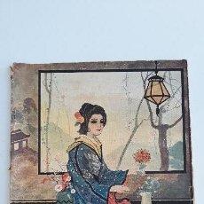 Coleccionismo de Revista Blanco y Negro: REVISTA ILUSTRADA BLANCO Y NEGRO, NUMERO 1614, 23 ABRIL 1922. W. Lote 142564754