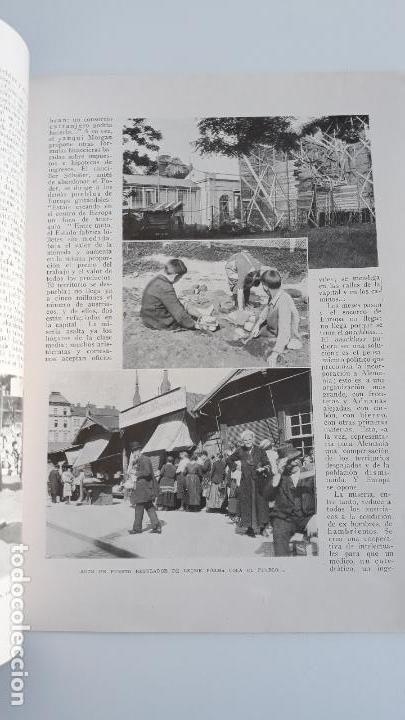 Coleccionismo de Revista Blanco y Negro: REVISTA ILUSTRADA BLANCO Y NEGRO, NUMERO 1646, 3 DICIEMBRE 1922. W - Foto 2 - 142564850
