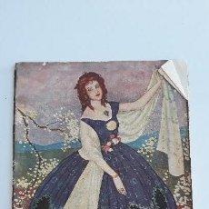 Coleccionismo de Revista Blanco y Negro: REVISTA ILUSTRADA BLANCO Y NEGRO, NUMERO 1636, 24 SEPTIEMBRE 1922. W. Lote 142565250