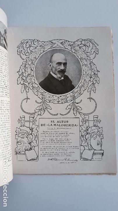 Coleccionismo de Revista Blanco y Negro: REVISTA ILUSTRADA BLANCO Y NEGRO, NUMERO 1636, 24 SEPTIEMBRE 1922. W - Foto 2 - 142565250