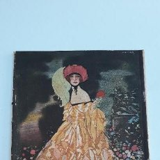 Coleccionismo de Revista Blanco y Negro: REVISTA ILUSTRADA BLANCO Y NEGRO, NUMERO 1621, 11 JUNIO 1922. W. Lote 142565446