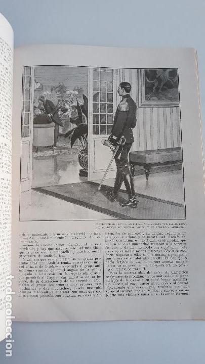 Coleccionismo de Revista Blanco y Negro: REVISTA ILUSTRADA BLANCO Y NEGRO, NUMERO 1621, 11 JUNIO 1922. W - Foto 2 - 142565446