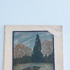 Coleccionismo de Revista Blanco y Negro: REVISTA ILUSTRADA BLANCO Y NEGRO, NUMERO 1908, 11 DICIEMBRE 1927. W. Lote 142565558