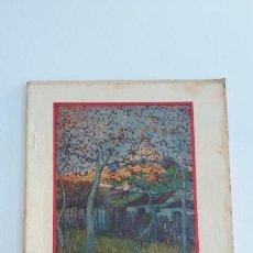 Coleccionismo de Revista Blanco y Negro: REVISTA ILUSTRADA BLANCO Y NEGRO, NUMERO 1906, 27 NOVIEMBRE 1927. W. Lote 142565630