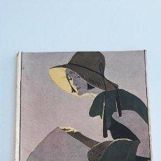 Coleccionismo de Revista Blanco y Negro: REVISTA ILUSTRADA BLANCO Y NEGRO, NUMERO 1811, 31 ENERO 1926. W. Lote 142565702