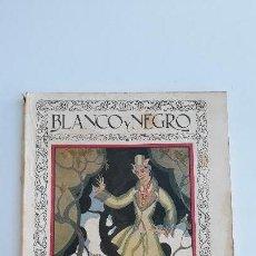 Coleccionismo de Revista Blanco y Negro: REVISTA ILUSTRADA BLANCO Y NEGRO, NUMERO 1948, 16 SEPTIEMBRE 1928. W. Lote 142566490