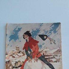 Coleccionismo de Revista Blanco y Negro: REVISTA ILUSTRADA BLANCO Y NEGRO, NUMERO 1758, 25 ENERO 1925. W. Lote 142566586
