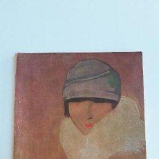 Coleccionismo de Revista Blanco y Negro: REVISTA ILUSTRADA BLANCO Y NEGRO, NUMERO 1822, 18 ABRIL 1926. W. Lote 142567198