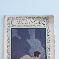 Coleccionismo de Revista Blanco y Negro: REVISTA ILUSTRADA BLANCO Y NEGRO, NUMERO 1934, 10 JUNIO 1928. W. Lote 142567382