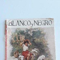 Coleccionismo de Revista Blanco y Negro: REVISTA ILUSTRADA BLANCO Y NEGRO, NUMERO 1776, 31 MAYO 1925. W. Lote 142567474