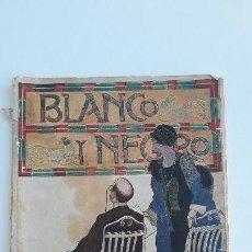 Coleccionismo de Revista Blanco y Negro: REVISTA ILUSTRADA BLANCO Y NEGRO, NUMERO 1777, 7 JUNIO 1925. W. Lote 142567810