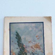 Coleccionismo de Revista Blanco y Negro: REVISTA ILUSTRADA BLANCO Y NEGRO, NUMERO 1903, 6 NOVIEMBRE 1927. W. Lote 142567886
