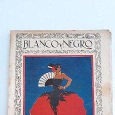 Coleccionismo de Revista Blanco y Negro: REVISTA ILUSTRADA BLANCO Y NEGRO, NUMERO 1946, 2 SEPTIEMBRE 1928. W. Lote 142568318