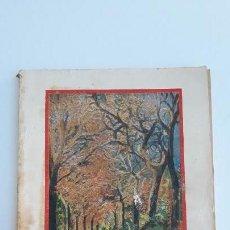 Coleccionismo de Revista Blanco y Negro: REVISTA ILUSTRADA BLANCO Y NEGRO, NUMERO 1897, 25 SEPTIEMBRE 1927. W. Lote 142568854
