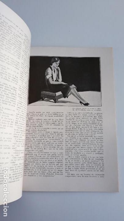 Coleccionismo de Revista Blanco y Negro: REVISTA ILUSTRADA BLANCO Y NEGRO, NUMERO 1897, 25 septiembre 1927. W - Foto 2 - 142568854