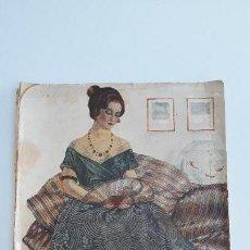 Coleccionismo de Revista Blanco y Negro: REVISTA ILUSTRADA BLANCO Y NEGRO, NUMERO 1640, 22 OCTUBRE 1922. W. Lote 142568970