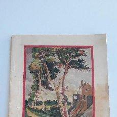 Coleccionismo de Revista Blanco y Negro: REVISTA ILUSTRADA BLANCO Y NEGRO, NUMERO 1901, 23 OCTUBRE 1927. W. Lote 142569150