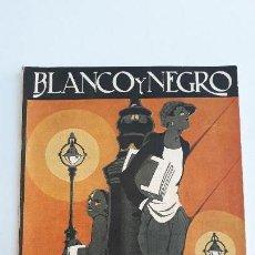 Coleccionismo de Revista Blanco y Negro: REVISTA ILUSTRADA BLANCO Y NEGRO, NUMERO 2013, 15 DICIEMBRE 1929. W. Lote 142569262