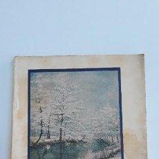 Coleccionismo de Revista Blanco y Negro: REVISTA ILUSTRADA BLANCO Y NEGRO, NUMERO 1909, 18 DICIEMBRE 1927. W. Lote 142569530