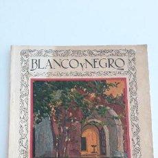 Coleccionismo de Revista Blanco y Negro: REVISTA ILUSTRADA BLANCO Y NEGRO, NUMERO 1935, 17 JUNIO 1928. W. Lote 142569610