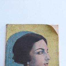 Coleccionismo de Revista Blanco y Negro: REVISTA ILUSTRADA BLANCO Y NEGRO, NUMERO 1842, 5 SEPTIEMBRE 1926. W. Lote 142570410